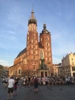 Vorabinformation zur Pfarrverbandswallfahrt 2019 mit dem Bus nach Polen